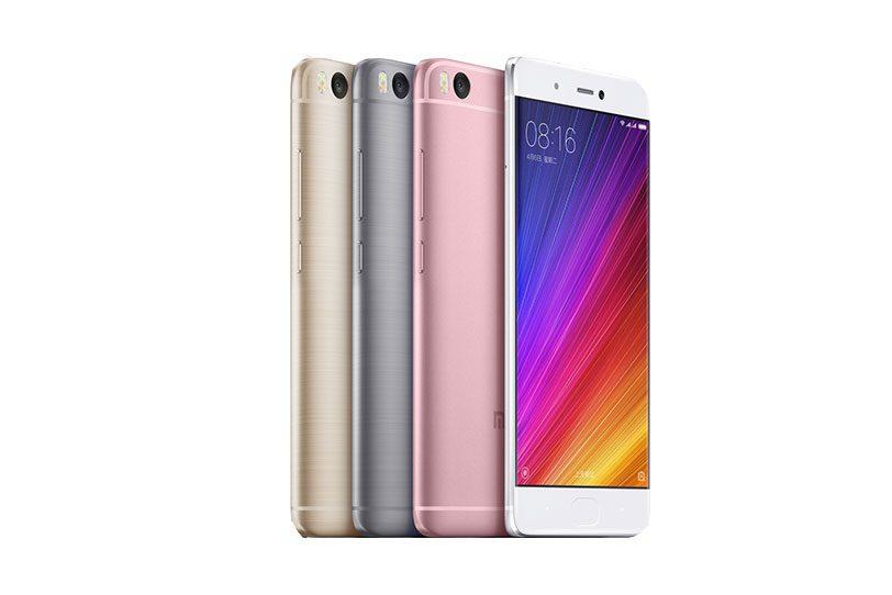 Xiaomi Mi5S (תמונה: שיאומי)