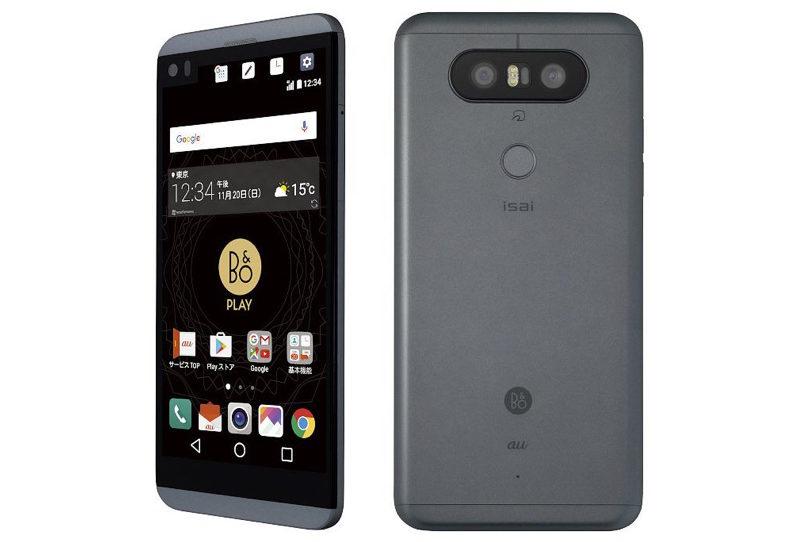 LG V34 (מקור: LG)
