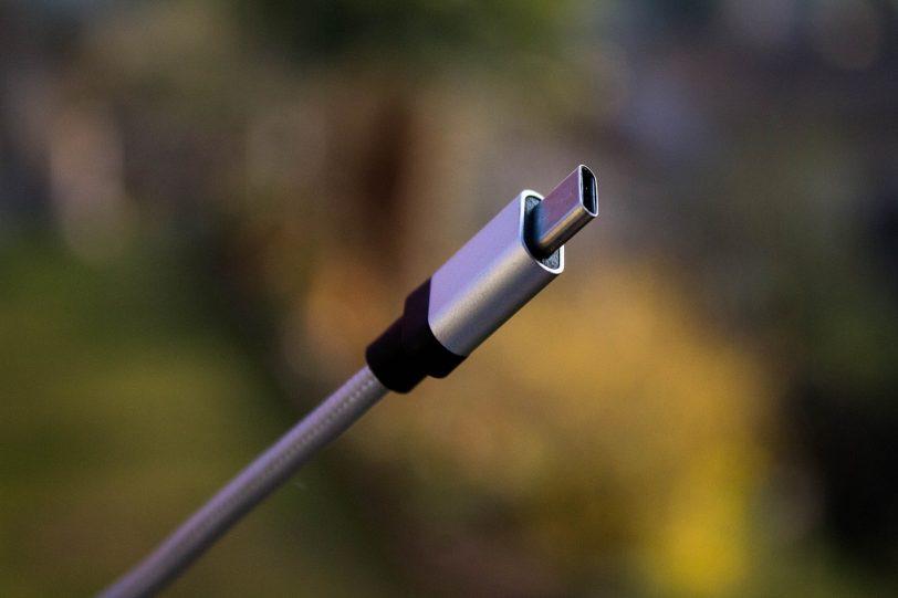 כבל USB Type-C