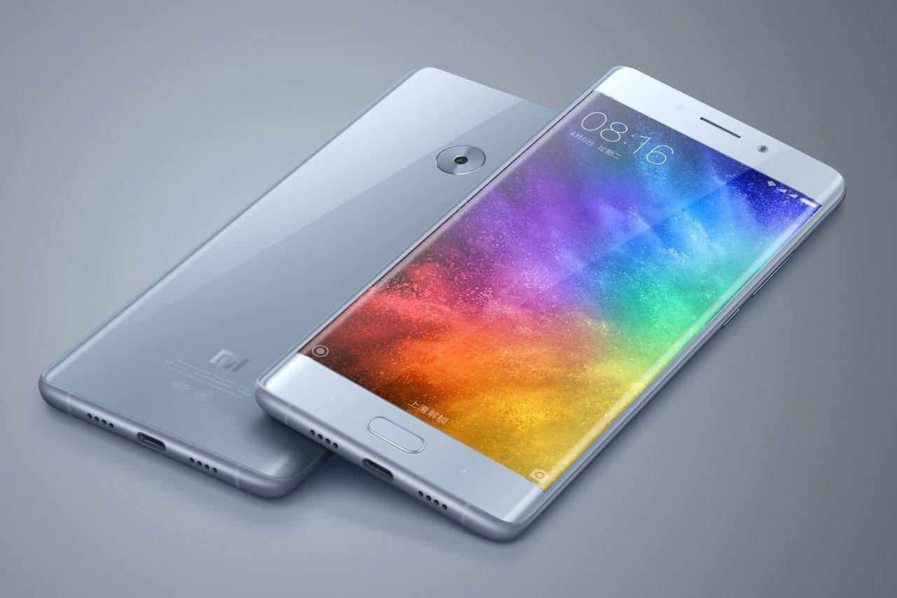דיווח: Xiaomi Mi Note 3 יוכרז עד לחודש ספטמבר הקרוב
