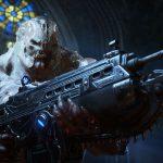 מתוך Gears of War 4