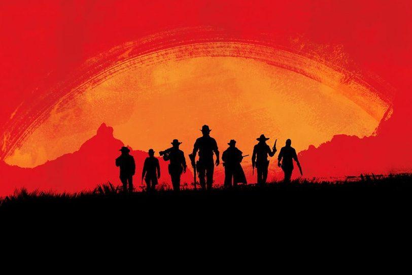 המשחק Red Dead Redemption 2
