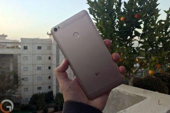המפרט הטכני של Xiaomi Mi Max 2 נחשף דרך מבחן ביצועים