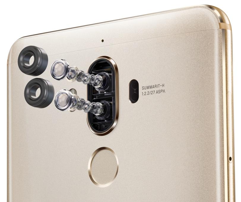 """Huawei Mate 9 (תמונה: יח""""צ)"""