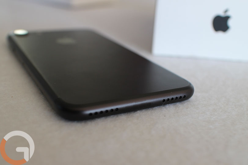 אייפון ללא חוטים (אילוסטרציה) - צילום ועיבוד: גאדג'טי
