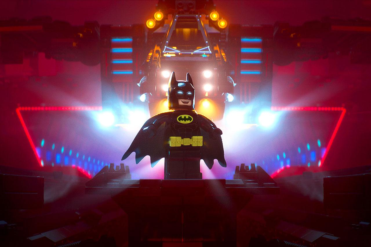 מתוך סרט לגו באטמן (תמונה: Warner Bros)