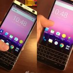BlackBerry Mercury (הדלפה)