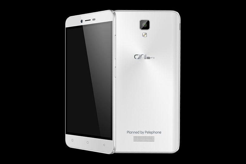 סמארטפון GINI S4 Pro