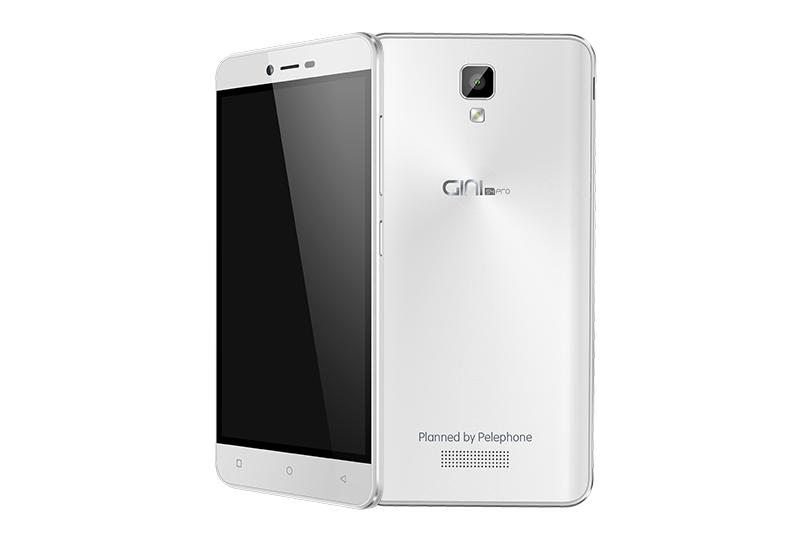 Pelephone GINI S4 Pro