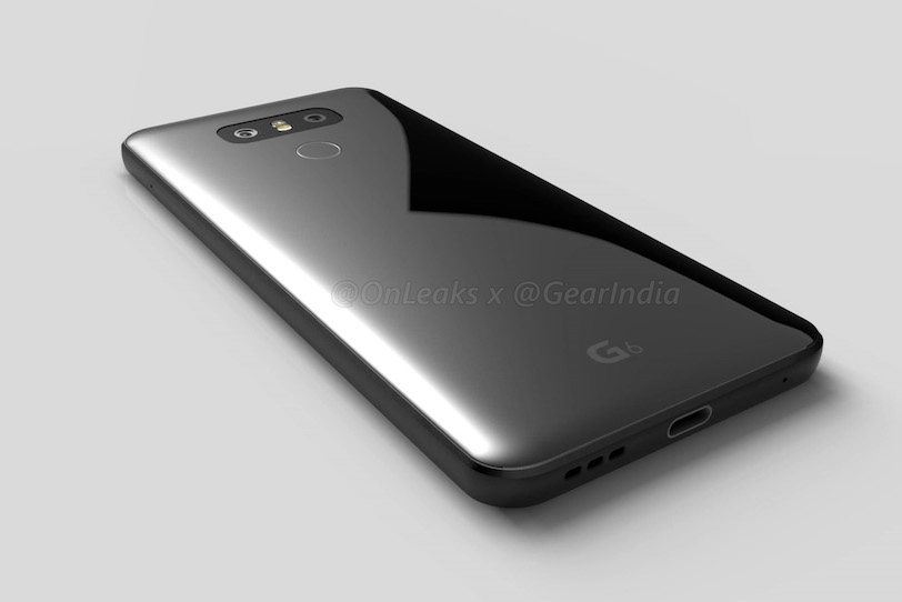 LG G6 (הדלפה)