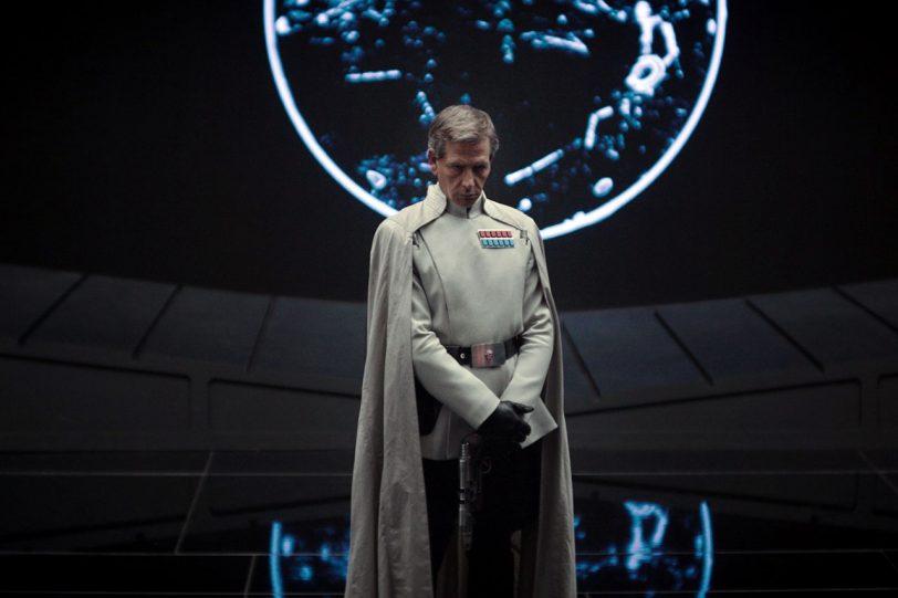 """קרניק מתוך """"רוג אחת: סיפור מלחמת הכוכבים"""""""