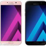 Samsung Galaxy A5 2017 (הדלפה)