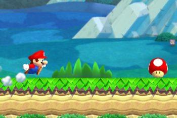 משחק המובייל Super Mario Run יגיע למשתמשי אנדרואיד במרץ