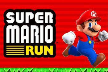 המשחק Super Mario Run שובר את שיא ההורדות של חנות האפליקציות