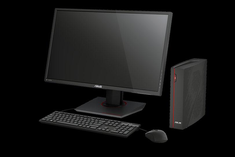 מחשב ASUS VIvoPC X