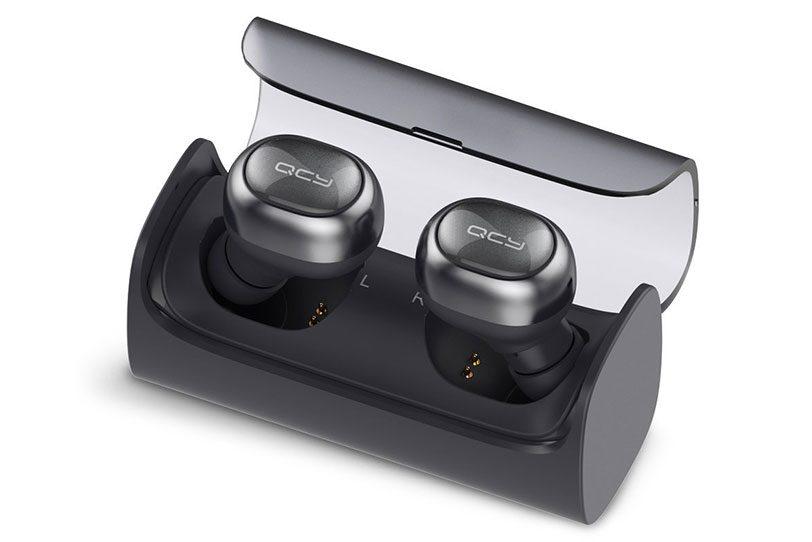 אוזניות ללא חוטים QCY Q29