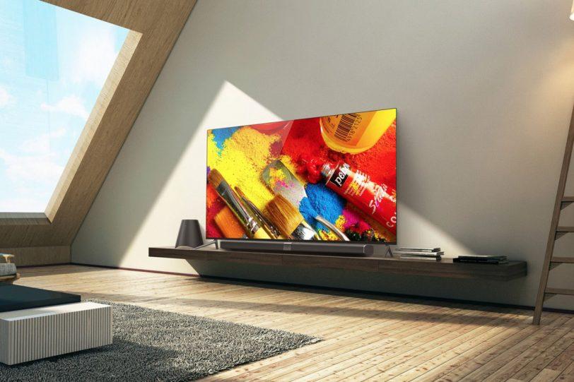 טלוויזיית Xiaomi Mi TV 4
