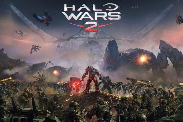 רשמים ראשוניים וסרטון משחקיות: Halo Wars 2 – אסטרטגיה לקונסולה