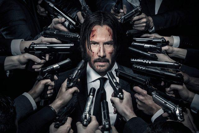נקבע תאריך יציאה לסרט ג'ון וויק 3 ב-2019