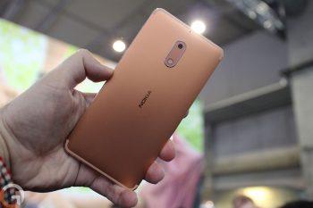 הצצה ראשונה: Nokia 6 – האם זהו הסמארטפון שיחזיר את נוקיה למשחק?