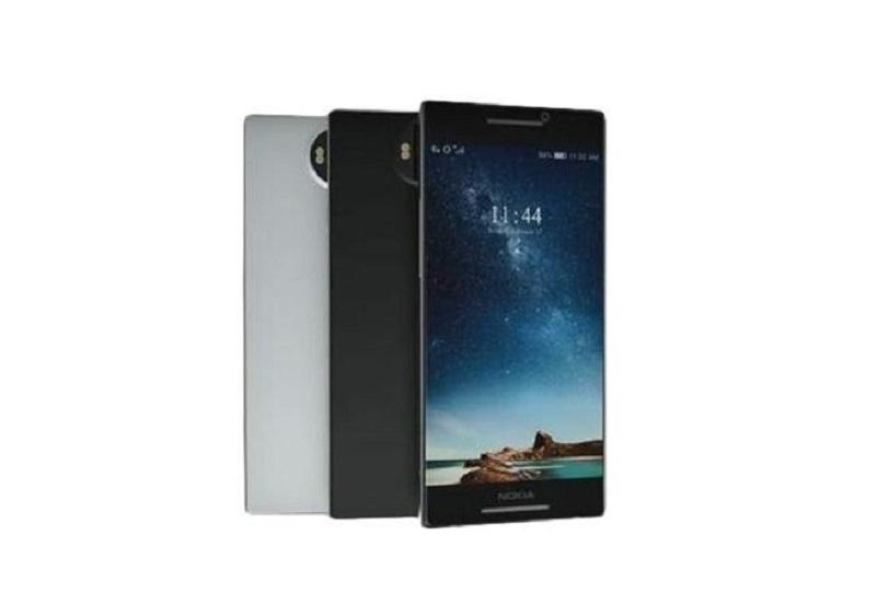 האם זהו מכשיר הדגל Nokia 8?