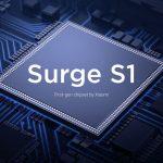Xiaomi Surge S1 - מערכת השבבים הראשונה בייצור שיאומי