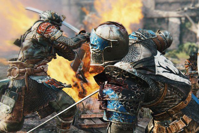 ביקורת וגיימפליי: משחק הלחימה For Honor