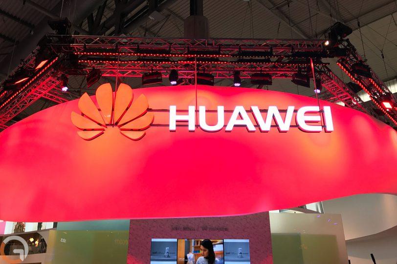 שלט Huawei