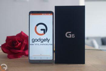 דיווח: LG תשיק עד לסוף החודש את ה-LG G6 Pro ו-G6 Plus