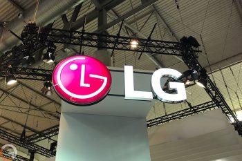 דיווח: ספינת הדגל LG V30 עשויה להגיע עם מסך OLED קמור