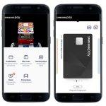 אפליקציה לשירות סמסונג Pay (תמונה: Samsung)