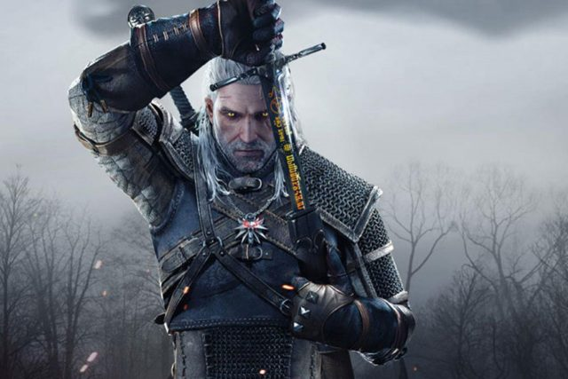 משחק התפקידים The Witcher 3: Wild Hunt יגיע ל-Switch עוד השנה