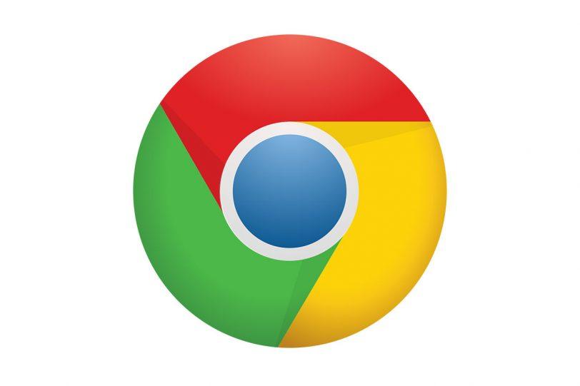 לוגו דפדפן גוגל כרום