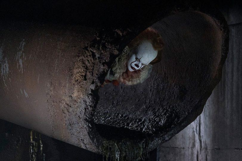 """מתוך הסרט """"זה"""" (תמונה באדיבות אולפני Warner Bros)"""
