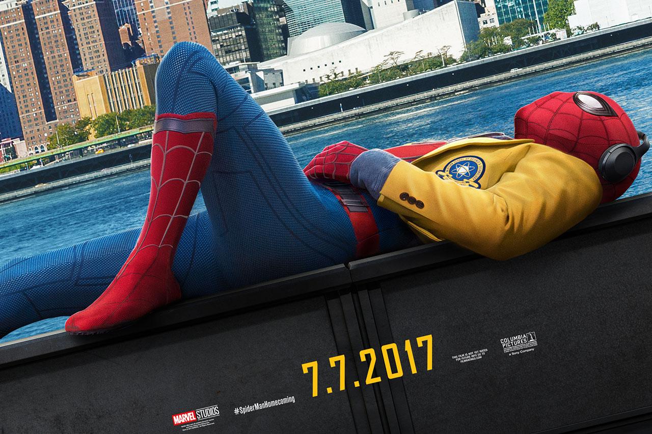 ספיידרמן: השיבה הבייתה (תמונה: Sony Pictures)