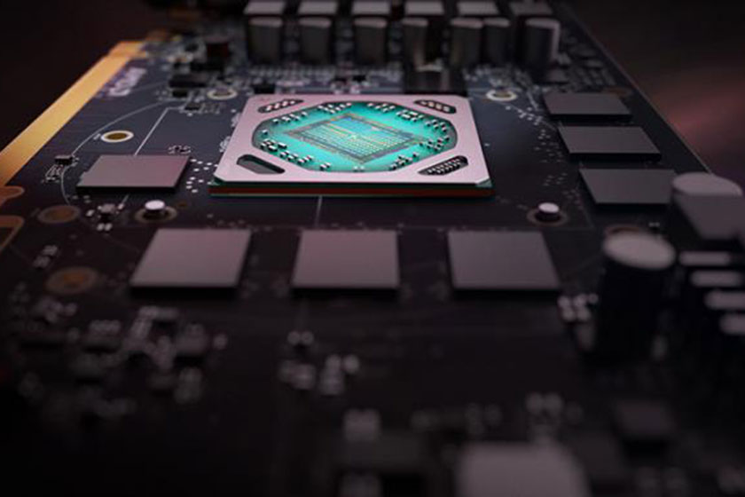 כרטיס מסך AMD Radeon RX580