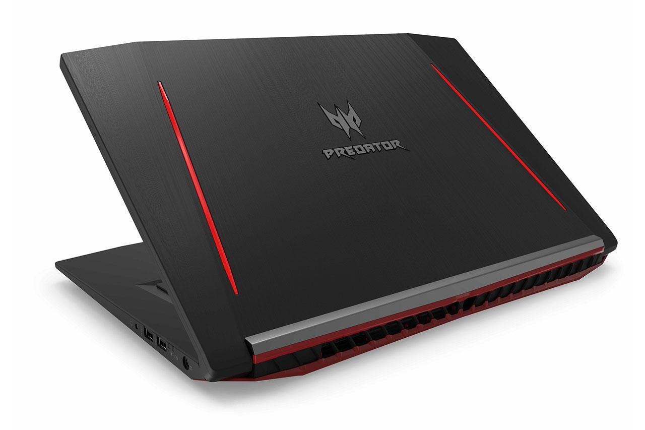 מחשב נייד Predator Helios 300 (תמונה: Acer)