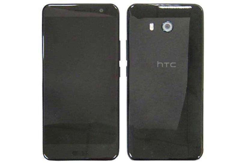 HTC U (מקור: טוויטר, אוון בלאס)