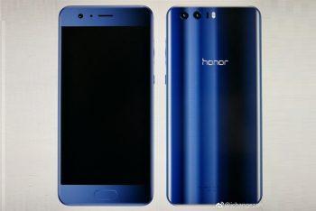 הודלף: זהו ה-Huawei Honor 9 – עם עיצוב מוכר ו-2 מצלמות בגבו
