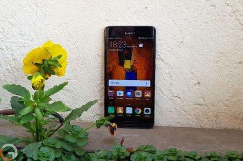 שמועה: Huawei Mate 10 יגיע עם מסך ללא שוליים ואנדרואיד 8.0