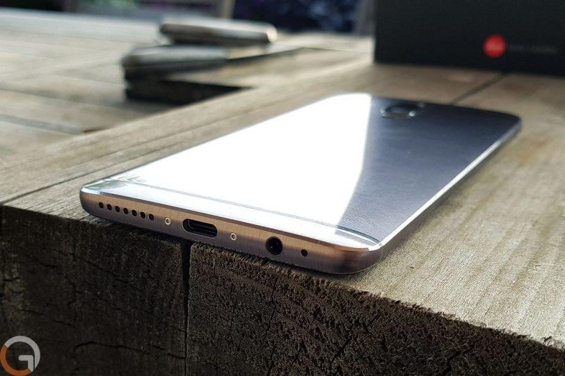 Huawei Mate 9 Pro (צילום: רונן מנדזיצקי, גאדג'טי)