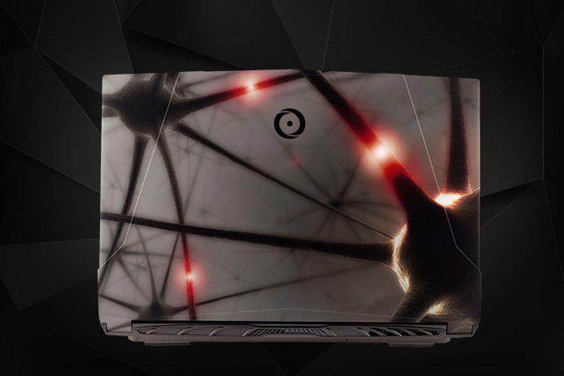 מחשב Origin EON15-S