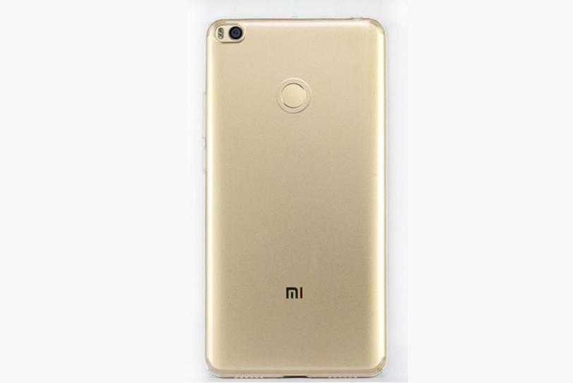 Xiaomi Mi Max 2 (הדלפה)