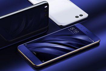 דיווח: שיאומי מבטלת את פרוייקט פיתוח הפאבלט Xiaomi Mi 6 Plus