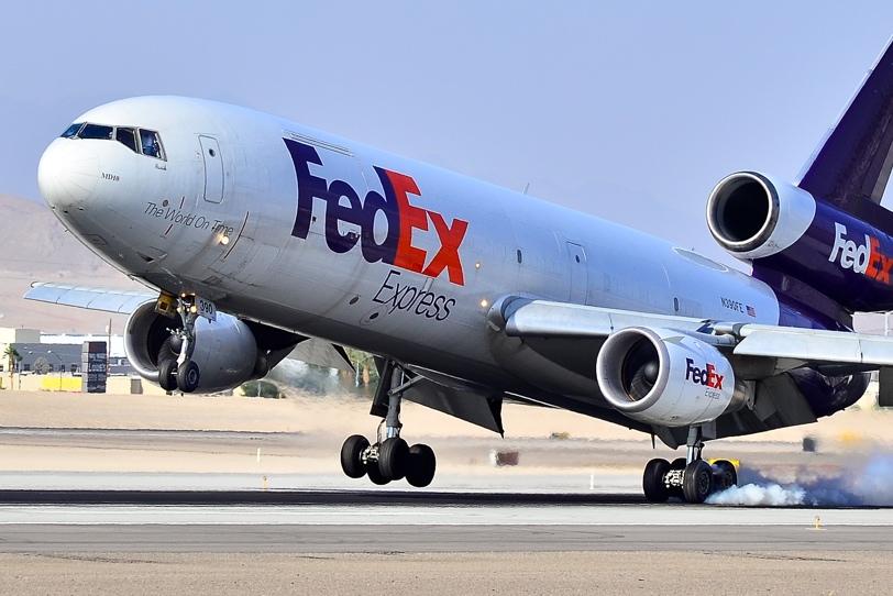 מטוס פדקס