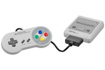 הוכרז: גרסת מיני של ה-Super Nintendo תגיע בספטמבר הקרוב
