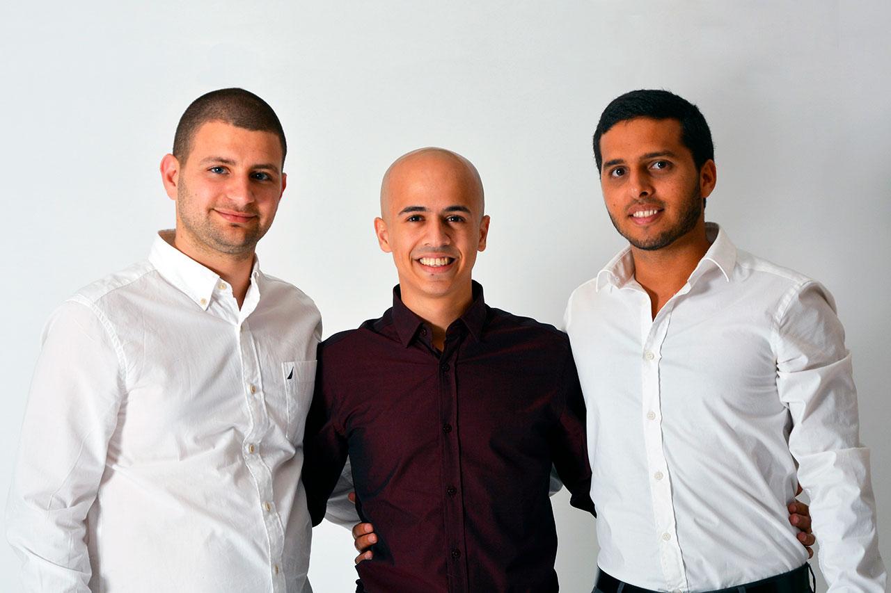 צוות AnyApp