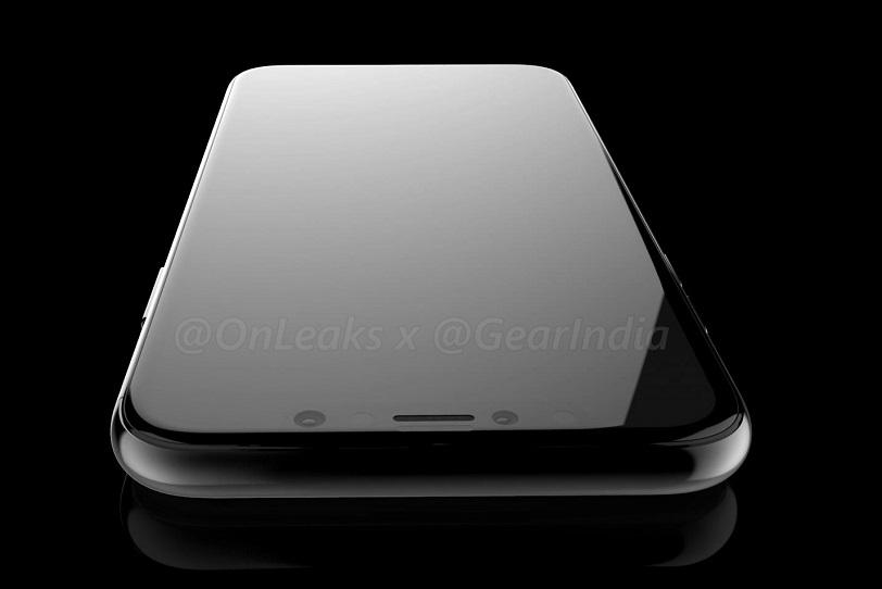 אייפון 8 (הדלפה)