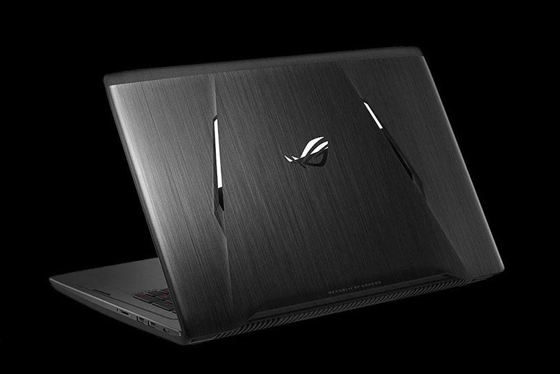 מחשב ROG Strix GL702ZC (תמונה: ASUS)