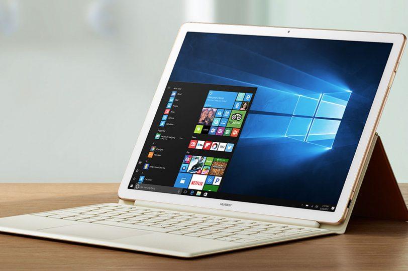 מחשב MateBook E (תמונה: Huawei)